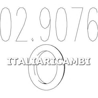 1 GOMMINO MTS ALFA ROMEO, AUDI, BMW, CHRYSLER, CITROEN, FIAT, PEUGEOT, VW