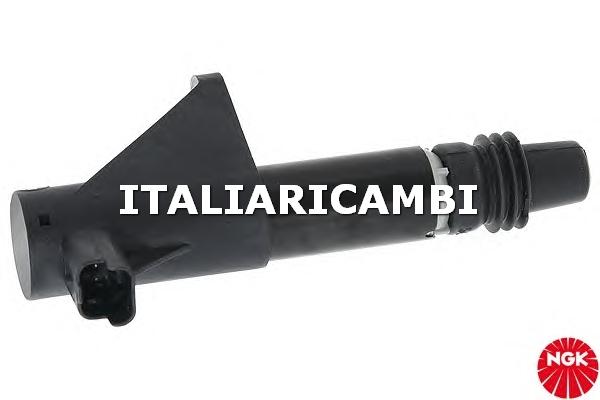 1 BOBINA D'ACCENSIONE NGK CITROEN, FIAT, LANCIA, PEUGEOT, RENAULT