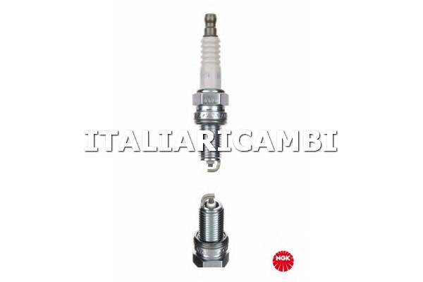 1 CANDELA ACCENSIONE NGK ALFA ROMEO, FIAT, LANCIA