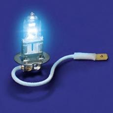1 LAMPADINA FENDINEBBIA  OSRAM