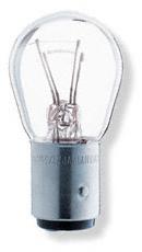 1 LAMPADINA LUCE POSIZIONE POSTERIORE  OSRAM