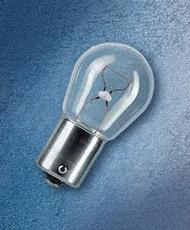 1 LAMPADINA INDICATORE DIREZIONE  POSTERIORE OSRAM