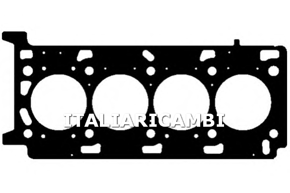 1 GUARNIZIONE TESTATA PAYEN OPEL, RENAULT