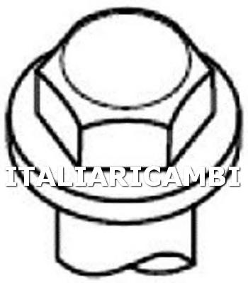 1 KIT BULLONI TESTATA PAYEN ALFA ROMEO, AUTOBIANCHI, FIAT, FORD, LANCIA, ZASTAVA