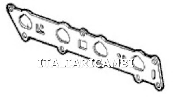 1 GUARNIZIONE COLLETTORE ASPIRAZIONE PAYEN FIAT, LANCIA