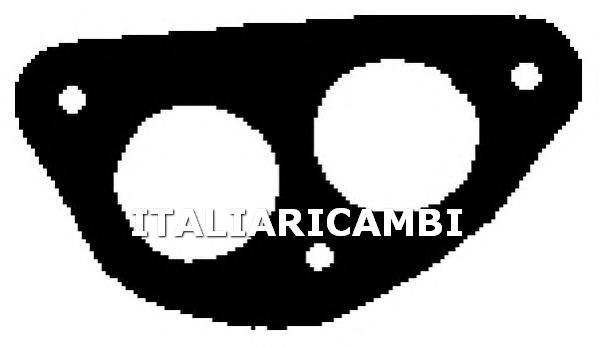 1 GUARNIZIONE TUBO GAS SCARICO PAYEN FIAT, LANCIA, ZASTAVA