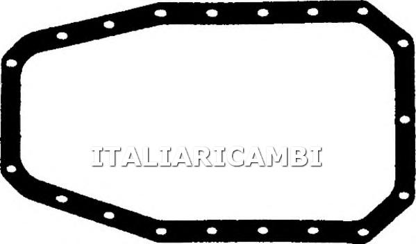 1 GUARNIZIONE COPPA OLIO PAYEN ALFA ROMEO, FIAT, IVECO, MULTICAR, OPEL, RENAULT TRUCKS