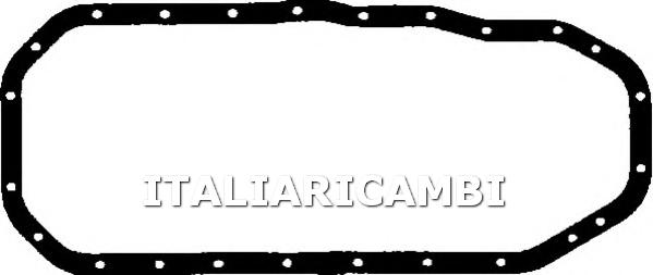 1 GUARNIZIONE COPPA OLIO PAYEN AUDI, VOLVO, VW