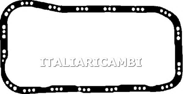 1 GUARNIZIONE COPPA OLIO PAYEN ALFA ROMEO, FIAT, LANCIA