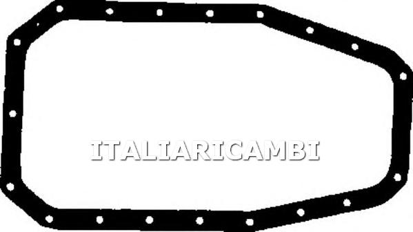 1 GUARNIZIONE COPPA OLIO PAYEN ALFA ROMEO, FIAT, IVECO, MULTICAR, OPEL, RENAULT, RENAULT TRUCKS