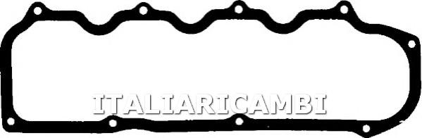 1 GUARNIZIONE COPERCHIO PUNTERIE PAYEN AUTOBIANCHI, FIAT, INNOCENTI, TALBOT