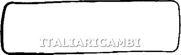 1 GUARNIZIONE COPERCHIO PUNTERIE PAYEN DACIA, RENAULT