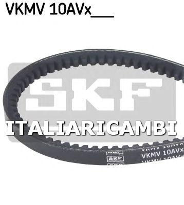 1 CINGHIA TRAPEZOIDALE  SKF FIAT, VW, ALFA ROMEO, SKODA, SEAT, LANCIA, AUDI