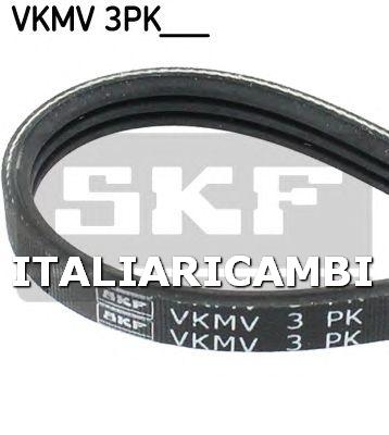 1 CINGHIA POLY-V  SKF RENAULT