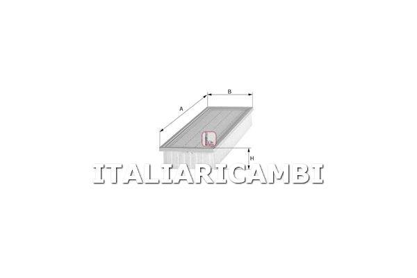 1 FILTRO ARIA SOFIMA AUTOBIANCHI, FIAT, LANCIA