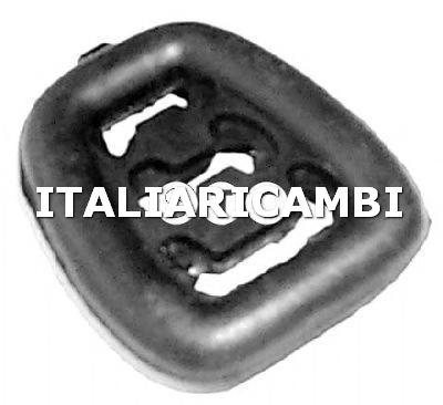 1 GOMMINO MARMITTA STC FIAT, LANCIA