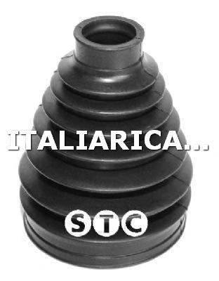 1 CUFFIA SEMIASSE  LATO RUOTA STC ALFA ROMEO
