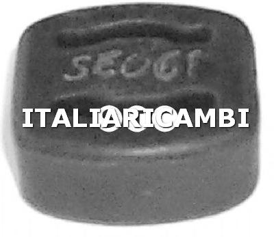 1 ANELLO TUBO SCARICO  STC MERCEDES-BENZ