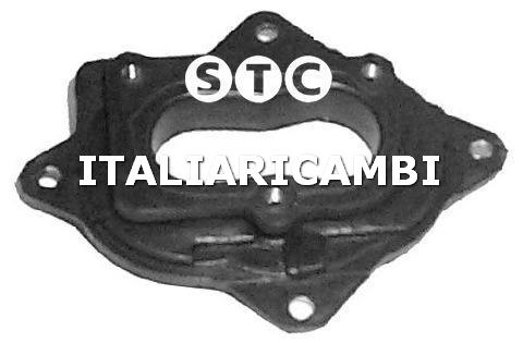 1 FLANGIA CARBURATORE  STC VW, SEAT
