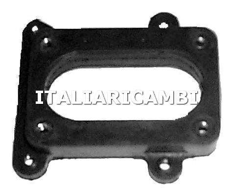 1 FLANGIA CARBURATORE  STC FIAT