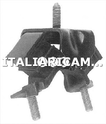 1 SUPPORTO MOTORE  DX STC RENAULT