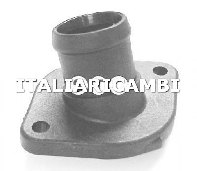 Flangia termostato stc t403541 vw for Termostato solaris