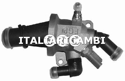 Carter del termostato stc t403849 ford fiat opel lancia for Termostato solaris