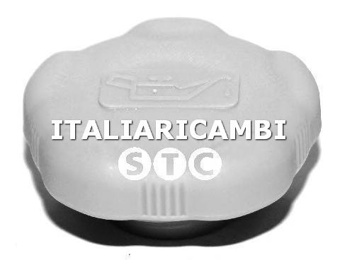 1 GUARNIZIONE COPERCHIO BOCCHETTONE RIEMPIMENTO OLIO  STC FIAT