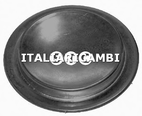 1 TAPPO MONOBLOCCO STC ALFA ROMEO, FIAT, LANCIA