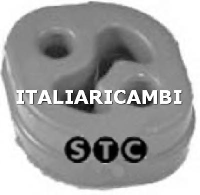 1 SUPPORTO IMP. GAS SCARICO STC FORD, VOLVO