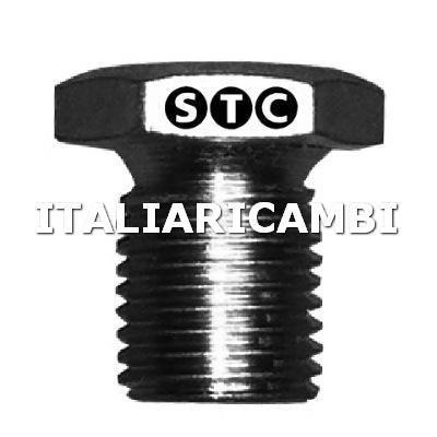1 TAPPO COPPA OLIO STC ALFA ROMEO, FIAT, LANCIA