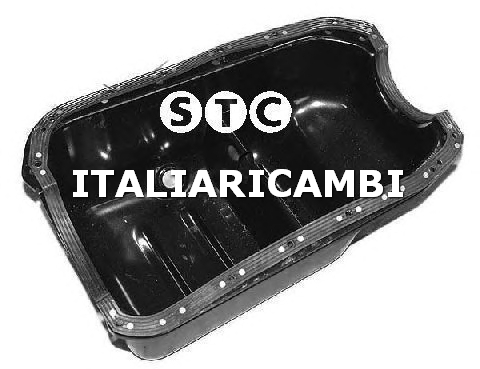 1 COPPA OLIO STC FIAT