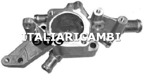 Carter del termostato stc t406031 opel for Termostato solaris