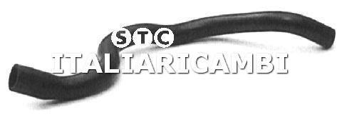 1 MANICOTTO SCAMBIATORE DI CALORE STC OPEL