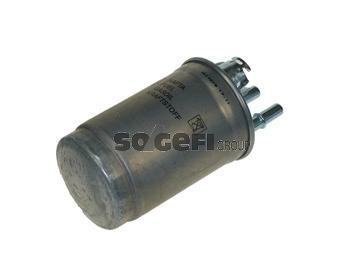 hdf517 FILTRO combustibile Delphi