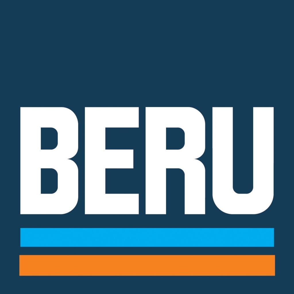 1 CENTRALINA TEMPO INCANDESCENZA  BERU BMW