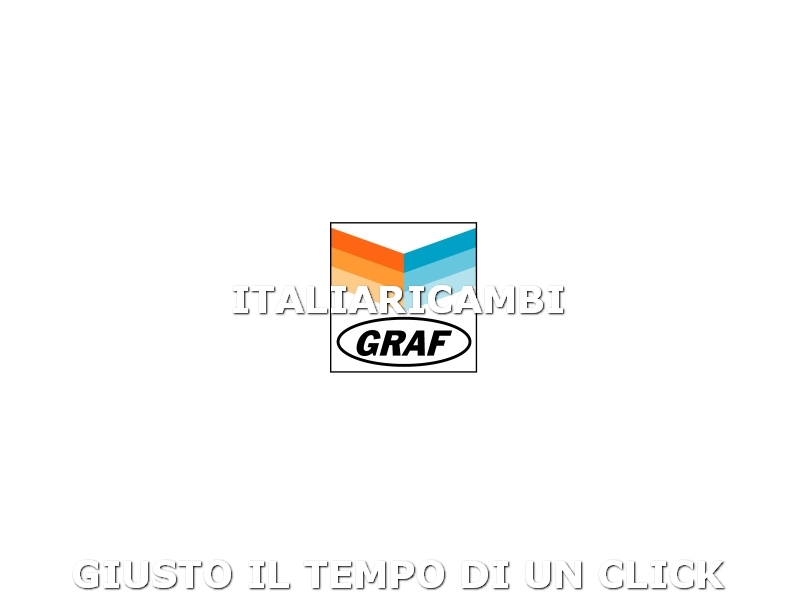 1 KIT DISTRIBUZIONE + POMPA ACQUA GRAF ALFA ROMEO, FIAT, LANCIA
