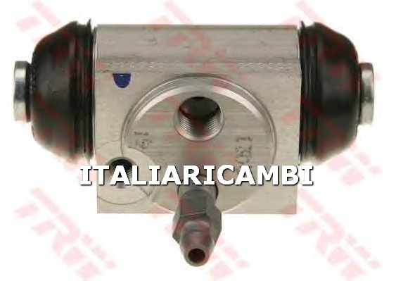 1 CILINDRETTO FRENO  POSTERIORE  TRW SMART, MITSUBISHI