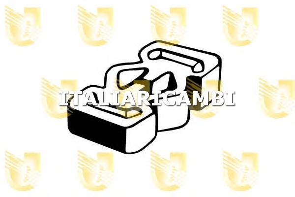 1 SUPPORTO MARMITTA UNIGOM FIAT , LANCIA