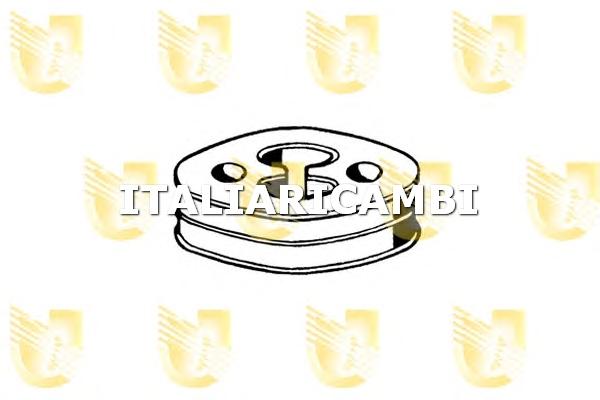 1 SUPPORTO MARMITTA ANTERIORE UNIGOM ALFA ROMEO , FIAT , LANCIA