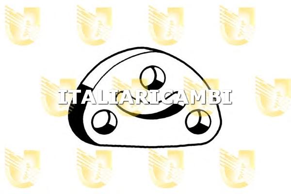 1 SUPPORTO MARMITTA UNIGOM FIAT