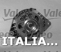 1 ALTERNATORE  VALEO IVECO, FIAT, CITROËN, PEUGEOT